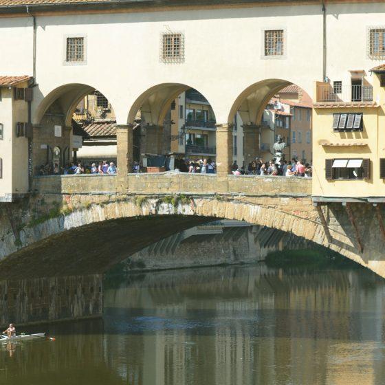 Florence Ponte Vecchio