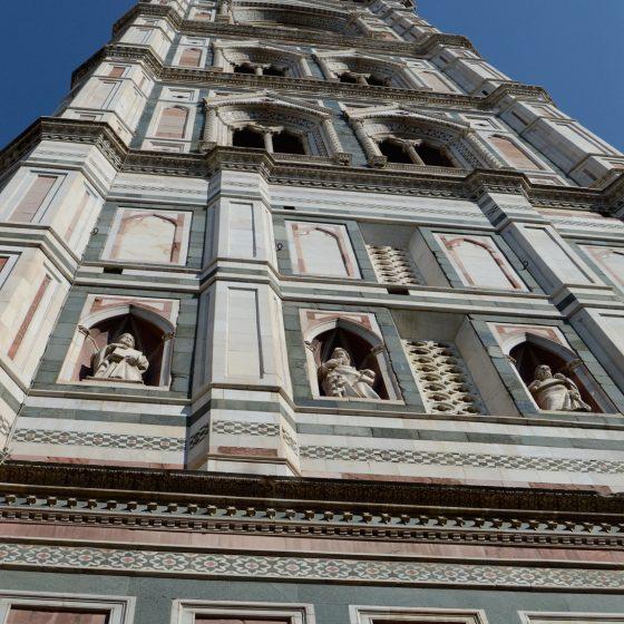 Florence Campanile at Duomo
