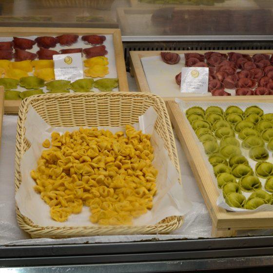 Modena Mercato fresh pasta