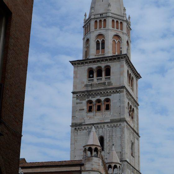 Modena Torre Ghirlandina