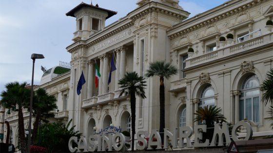 San Remo - Municipal Casino