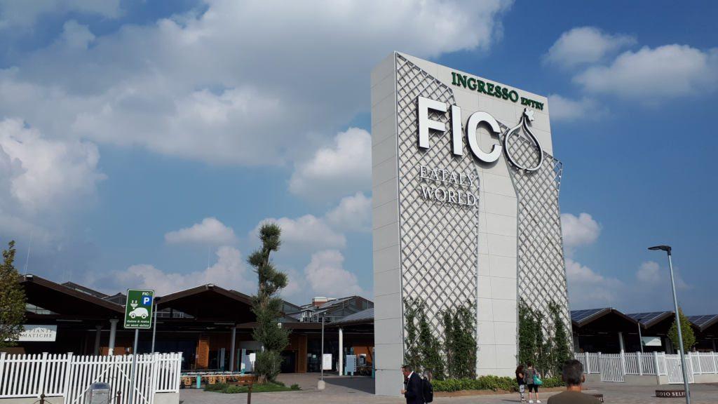 Fico Eataly World, Bologna Italy