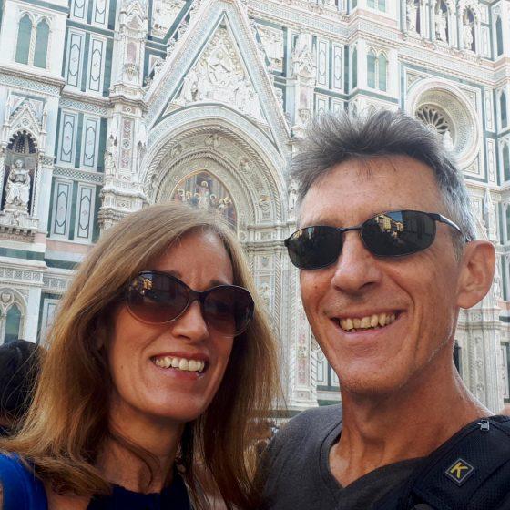Florence Cathedral de San Maria Del Fiere