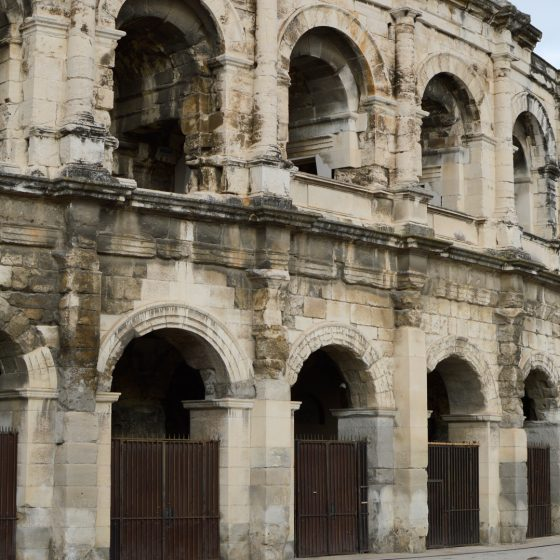 Nimes - Roman Arena