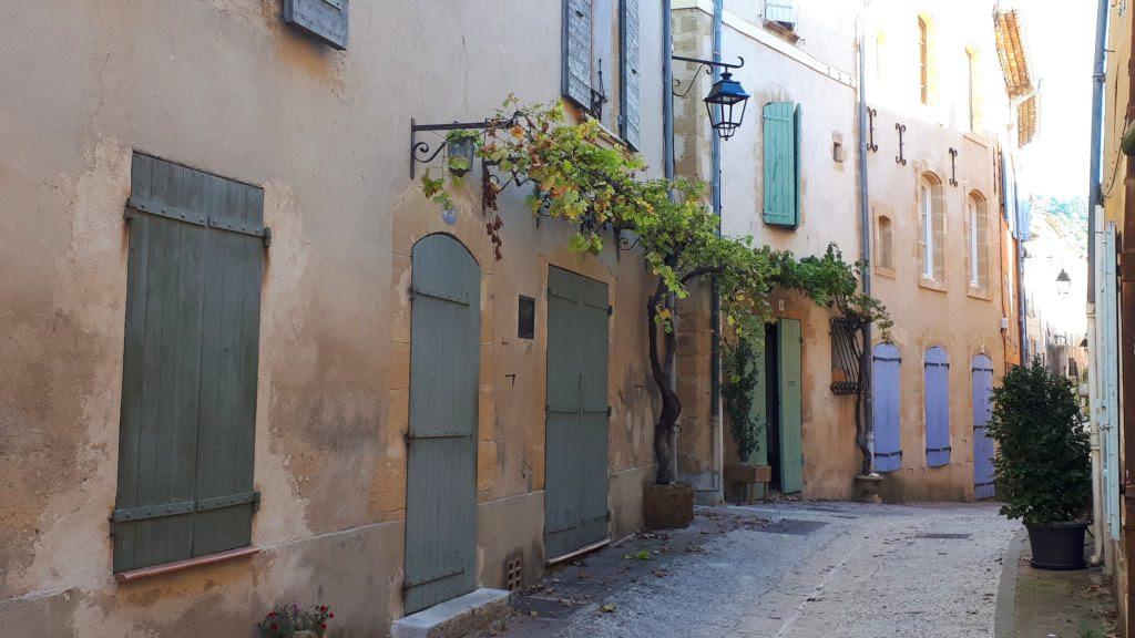 Jouques Provence