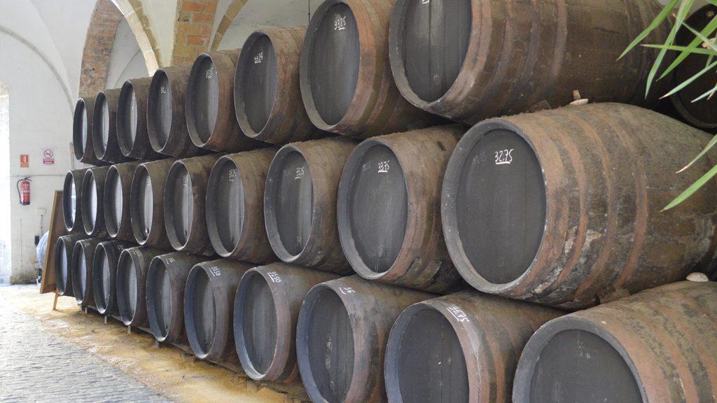 Jerez Diez-Merito