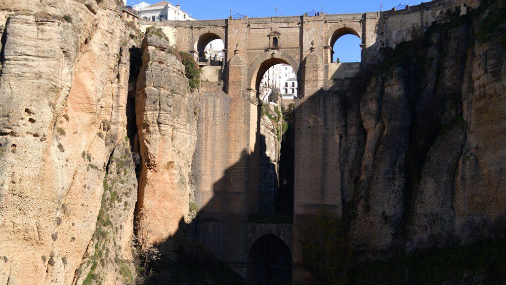 Ronda - Puente Nueve - New Bridge