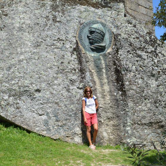 Guimaraes - Castle