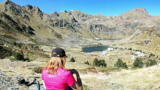 Andorra - Panarama Ordino Arcallis