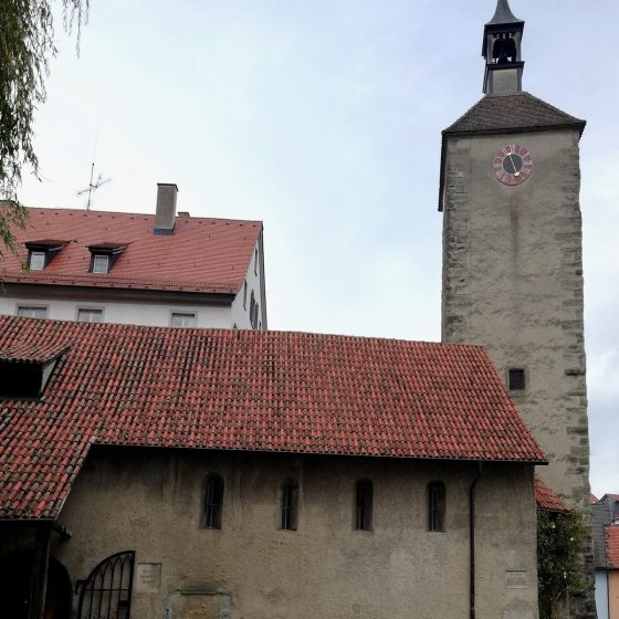 Lindau church