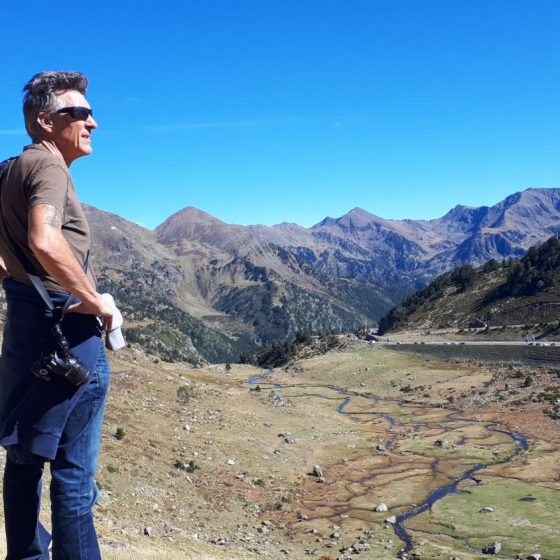 Andorra - Mountain life, views and air, unbeatable